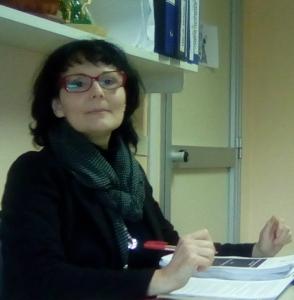Alessandra Luciano - giornalista e ricercatrice universitaria